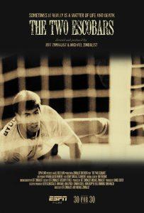 Documentário aborda relação entre futebol e narcotráfico pela visão dos Escobares (Foto: Divulgação)