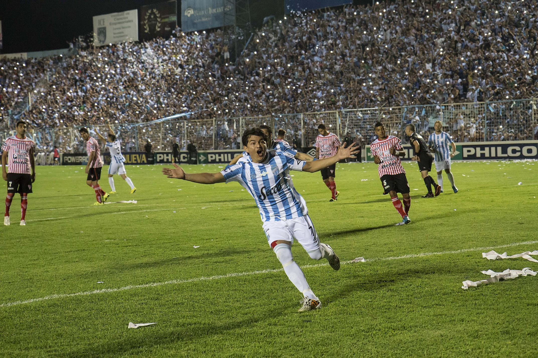 Atlético Tucumán: o Decano campeão