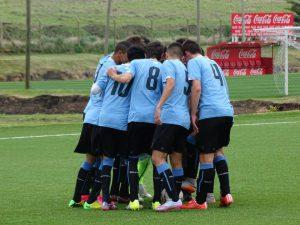 Uruguai é um dos favoritos da competição (Foto: Reprodução/conmebol.com)