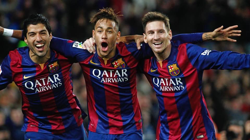 Trio MSN: A Sensação de 2015 (Foto: Reprodução)