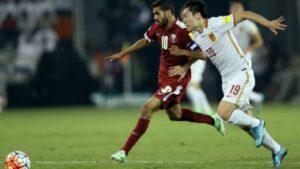 Al-Haidos é o maestro do time (Foto: Divulgação/AFC)