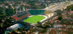 Pacaembu é a casa da final da Copa São Paulo todos os anos (Foto: Divulgação/esportividade.com.br)