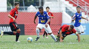 Alex Apolinário foi o craque da competição (Foto: Reprodução/superesportes.com.br)