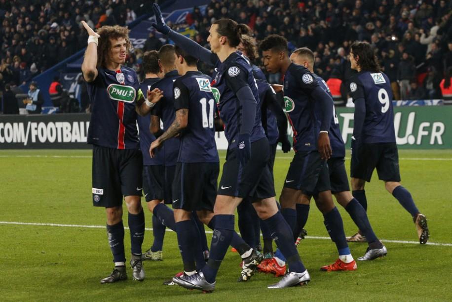 PSG lidera com sobras o Campeonato Francês. Até onde isso é vantajoso? (Foto: Reprodução)