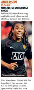 Anderson era o cara (Foto: Reprodução/soccernostalgia.com)