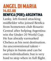 Di Maria é um dos caras da Argentina (Foto: Reprodução/soccernostalgia.com)