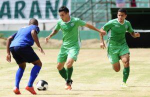 Guarani obteve bons resultados em jogos-treinos de pré-temporada (Foto: Divulgação)