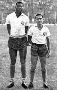 Henrique e Maurito Bahia