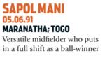 Mani era um jogador muito útil (Foto: Reprodução/soccernostalgia.com)