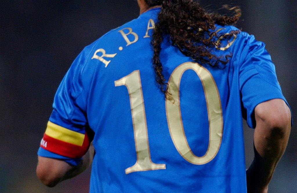 Verratti e Giovinco vinham utilizando a tradicional camisa 10. nas eliminatórias para a Eurocopa (Foro: Reprodução)