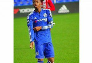 Musonda é a promessa do Chelsea (Foto: Reprodução/thickaccent.com)