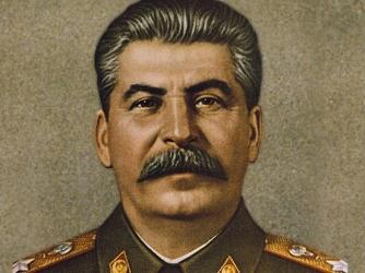 Stalin via no esporte uma forma de educar a população (Foto: Reprodução)