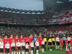 Uefa Champions League 2001