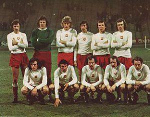 O ótimo time polonês bateu na trave em um grupo difícil (Foto: Divulgação/UEFA)