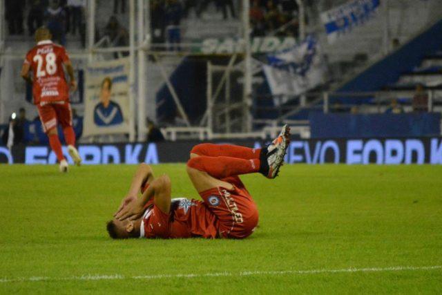 Dívidas e problemas dentro de campo marcam a atual temporada do Bicho (Foto: Divulgação/Argentinos Juniors)