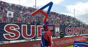 FC Crotone Série A