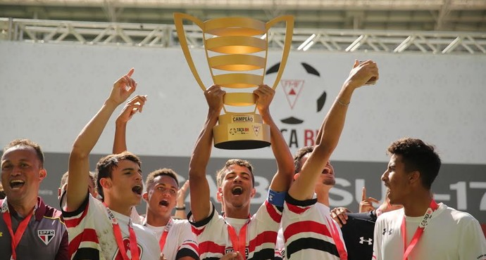 São Paulo sub-17