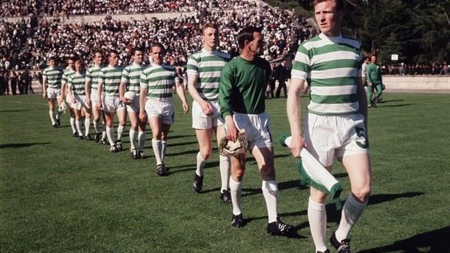 Celtic vs Internazionale 1967