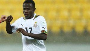 Yeboah é o craque de Gana sub-20 (Foto: Reprodução/modernghana.com)