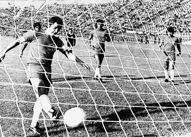 Chile vs URSS