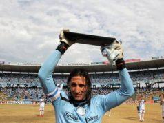 Juan Carlos Olave - Belgrano vs Rosario Central