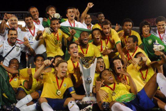 Brasil Sul-Americano Sub-20 2007