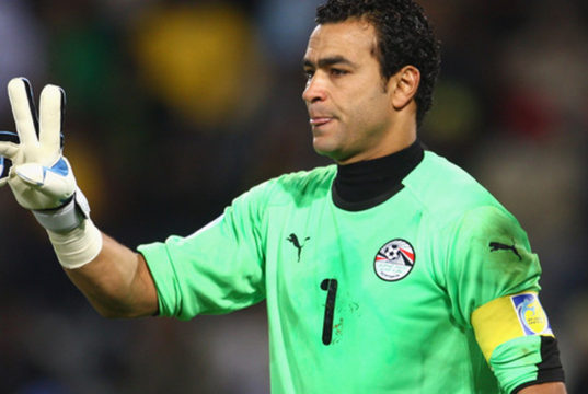 Essam El-Hadary