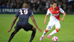 Bernardo Silva é o grande destaqe do Monaco (Reprodução/licensetoroam.com)