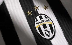 Escudo da Juventus de Turim