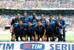 Internazionale Scudetto 2008/09