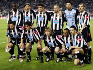 Juventus 2002/2003