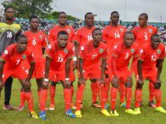 Seleção de Malaui
