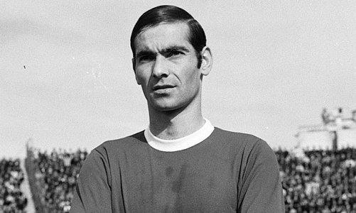 O artilheiro Antoniadis marcou 10 gols na campanha (Foto: Reprodução)