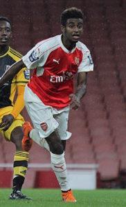 Zelalem (Foto: Reprodução)