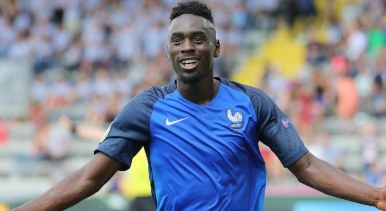 Augustin é um dos atacantes mais badalados da categoria (Foto: Divulgação/FIFA)