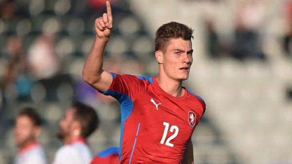 Schick foi o grande goleador das eliminatórias para o Europeu (Foto: Divulgação/UEFA)