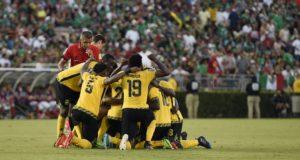 Jamaica Copa Ouro 2017