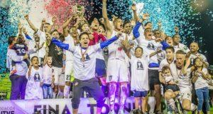 Monagas - Apertura 2017
