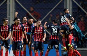 San Lorenzo - Libertadores