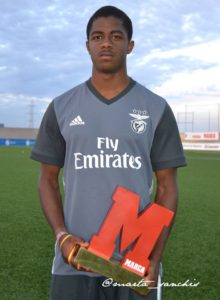 Luis Henrique Benfica