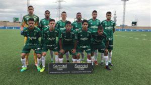 Palmeiras Mundial Sub-17
