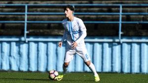 Celikovic deve ser peça importante para a seleção bósnia no futuro (Foto: Reprodução/nk-rijeka.hr