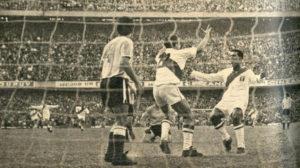 Argentina Peru 1969