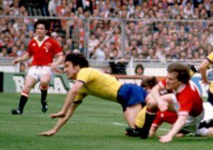 Brian Talbot foi um grande jogador do Arsenal (Foto: islingtongazette.co.uk)