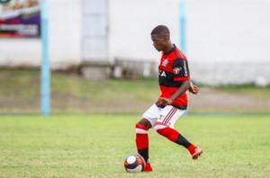 Michael Rangel - Flamengo