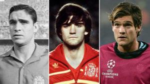 Família Alonso - Espanha