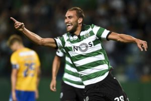 Bas Dost - Sporting