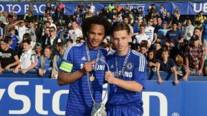 Chelsea é o maior campeão da Youth League (Foto/Reprodução/chlseafc.com.br)