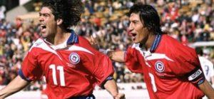 A grande dupla chilena (Foto/Reprodução/cnnchile.com)