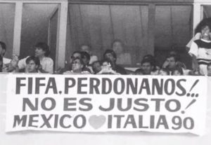Cachirules México 1988